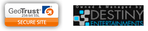Geotrust logo